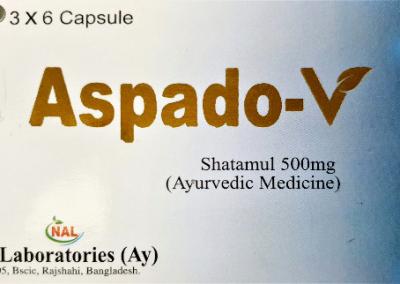 Aspado-V