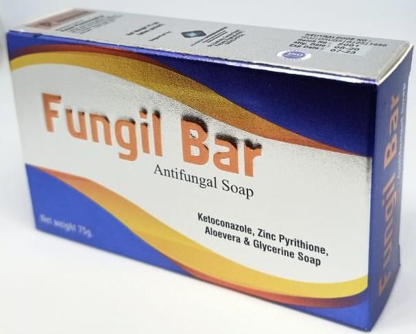 FUNGIL BAR