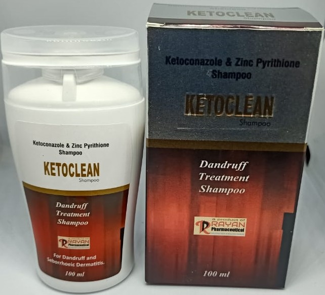 Ketoclean Shampoo